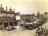 New Market, Calcutta