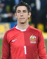 Brad Jones (footballer)