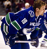 List of Vancouver Canucks records