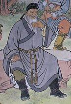Zhou Tong (archer)