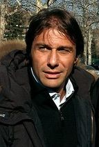 Antonio Conte