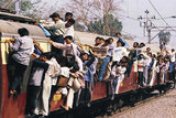 Local Train of Mumbai