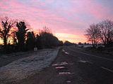 n3 road  ireland