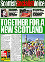 Scottish Socialist Voice