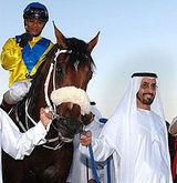 Mohammed bin Khalifa Al Maktoum
