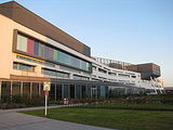 queen margaret university