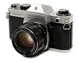 Pentax Spotmatic