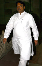 former maharashtra chief minister vilasrao de