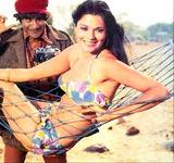 Bollywood stunners of the 70s