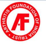 Arthritis Foundation of India