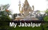 jabalpur - Jabalpur