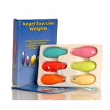Pelvic floor exerciser