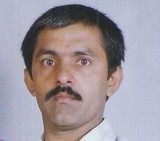 dhayapule rao