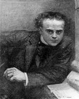 Joseph Rouletabille