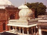Nizamuddin Dargah
