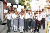 pushp vidya mandir school roorkrr haridwar