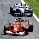 2001 Canadian Grand Prix