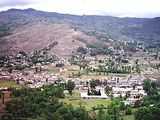 Battagram District