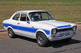 Ford Escort (Europe)