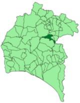 El Campillo, Huelva