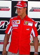 2003 Formula One season