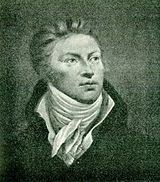 Friedrich Gilly