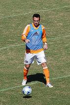 Ryan Cochrane (soccer)