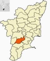 madurai district