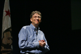 Bill gates