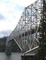 Bridge of the Gods (modern structure)