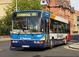 Stagecoach Merseyside