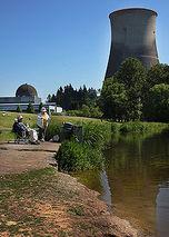 Trojan Nuclear Power Plant