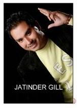 Jatinder Gill