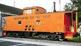 Seaboard Coast Line Railroad