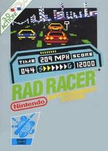 Rad Racer