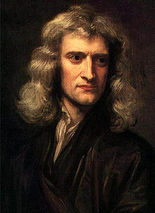 Isaac Newton's religious views