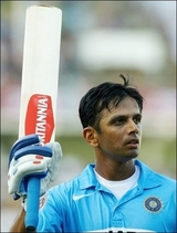 Rahul Dravid Fan