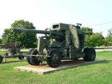 120 mm M1 gun
