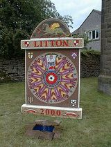 Litton, Derbyshire
