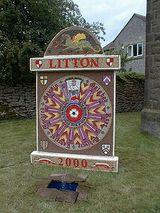 litton  derbyshire - Litton, Derbyshire