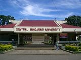 central mindanao