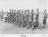 british indian army