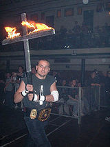 FWA Tag Team Championship