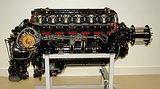 Rolls-Royce aircraft piston engines