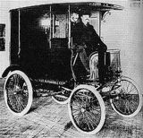 automobile companies - Detroit Automobile Company