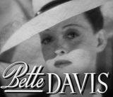 Bette Davis filmography