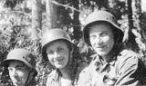 infantry regiment