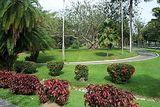 park savannah