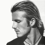 david beckham - David Beckham