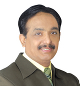 Deepak Rao Net Worth
